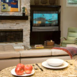 Kalleen & Company, Interior Design, Riverside Residence