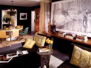Kalleen & Company, Interior Design, Sunroom