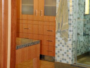 Kalleen & Company, Interior Design, Master Bathroom Renovation