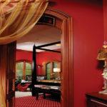 Kalleen & Company, Interior Design, Beau Rouge Chamber